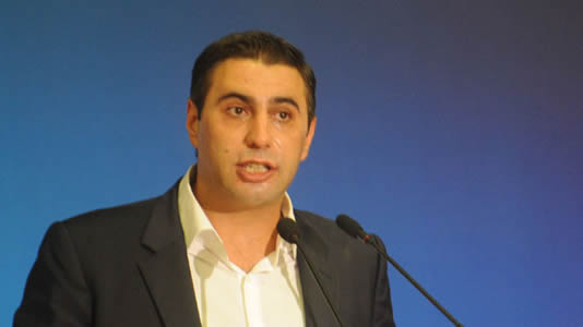 Σάκης Ιωαννίδης